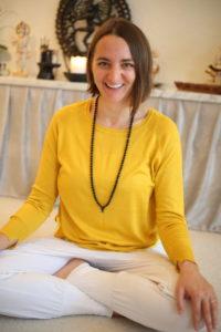Ramani Silvia Gäck