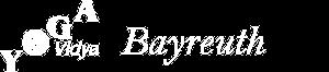 Yoga Vidya Bayreuth Logo
