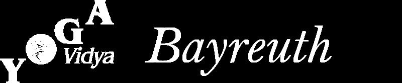 Yoga Vidya Bayreuth Retina Logo