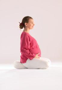 Yoga für Schwangere Bayreuth