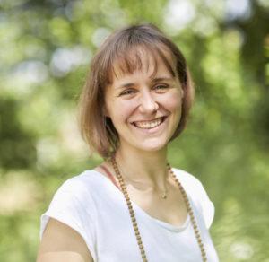 Lydia Büttner