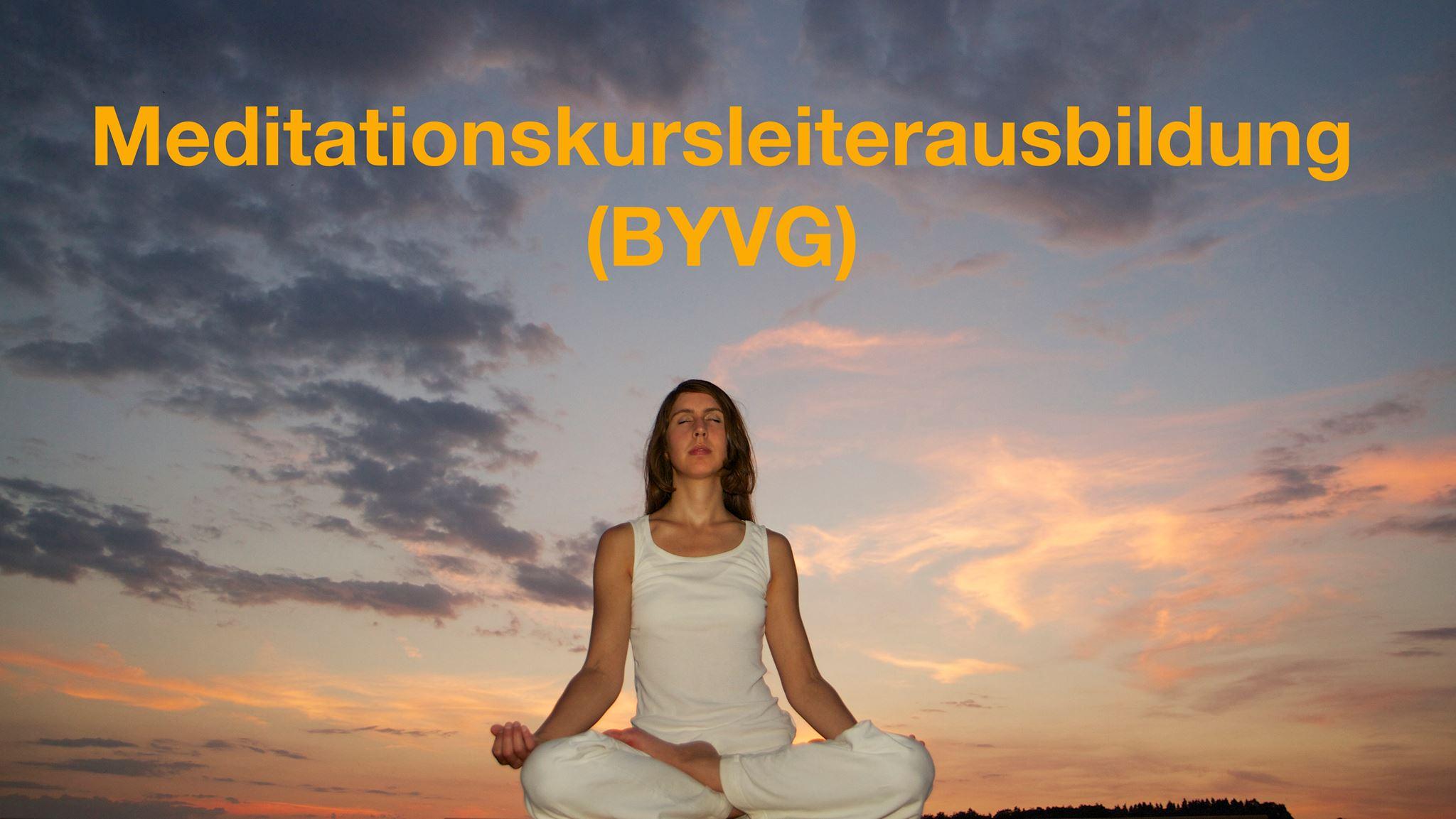 Yoga Vidya Bayreuth Meditationskursleiter Ausbildung